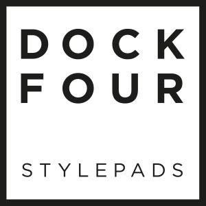 Dockfour wit